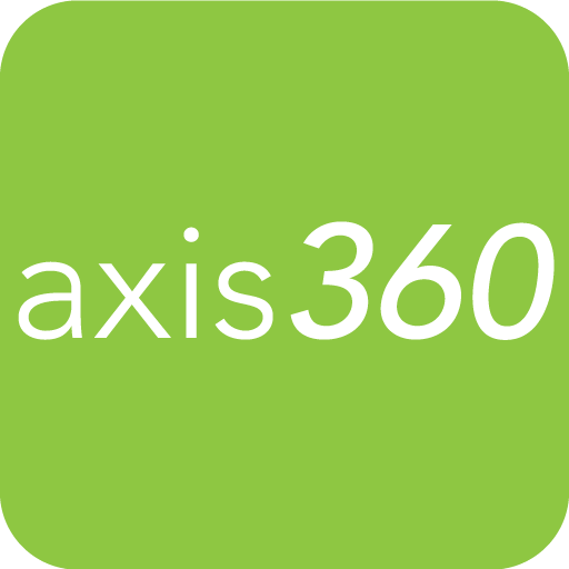 Axis 360 banner