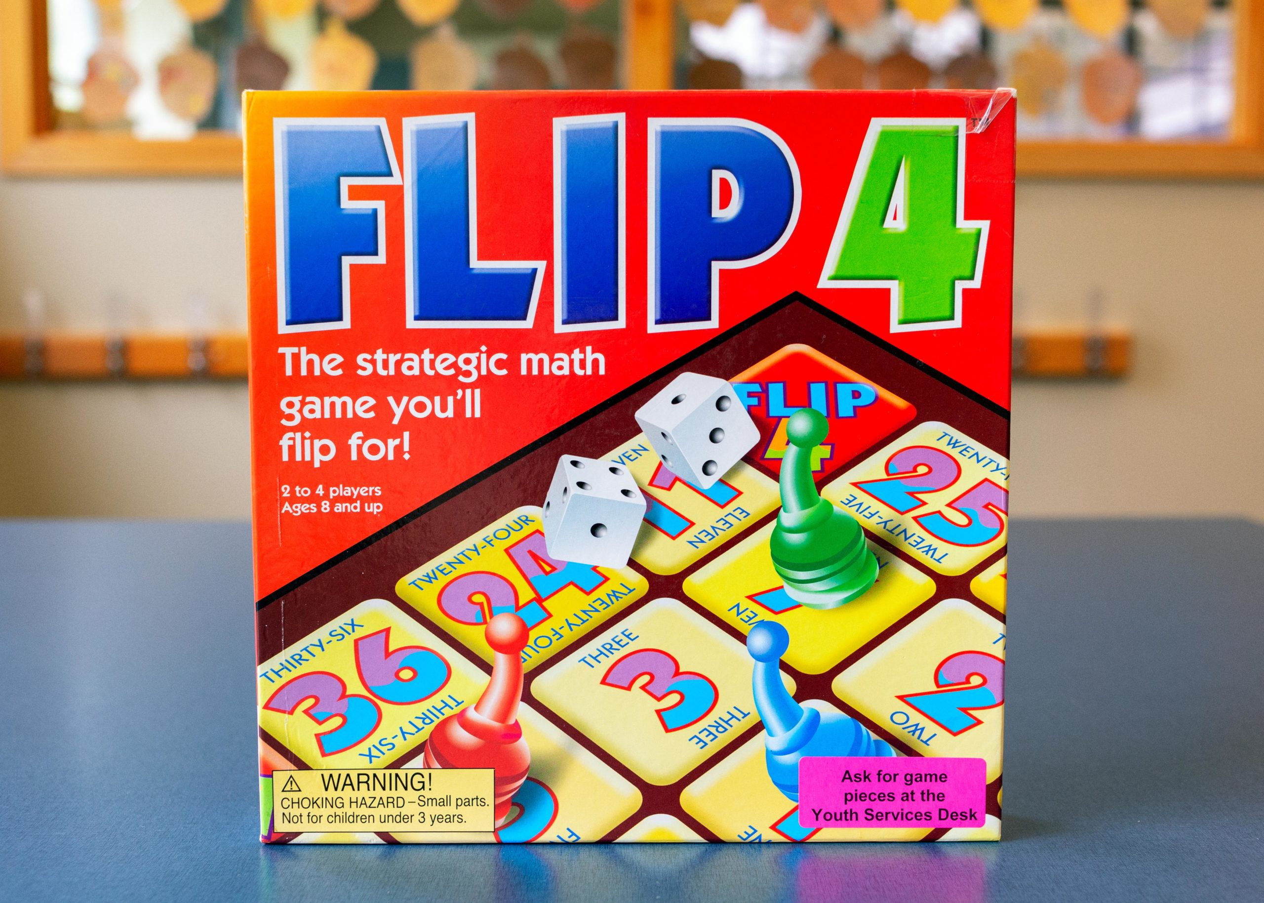 Flip 4