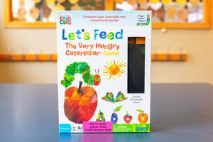 Let's Feed: The Very Hungry Caterpillar Game