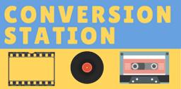 Conversion Station